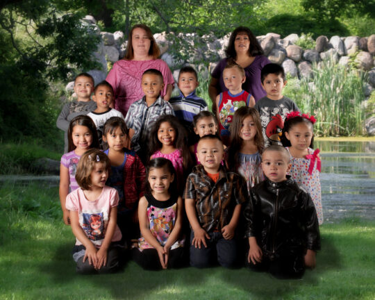 Elementary School Graduation Photography   |   Jake Jacobs — Vision Images