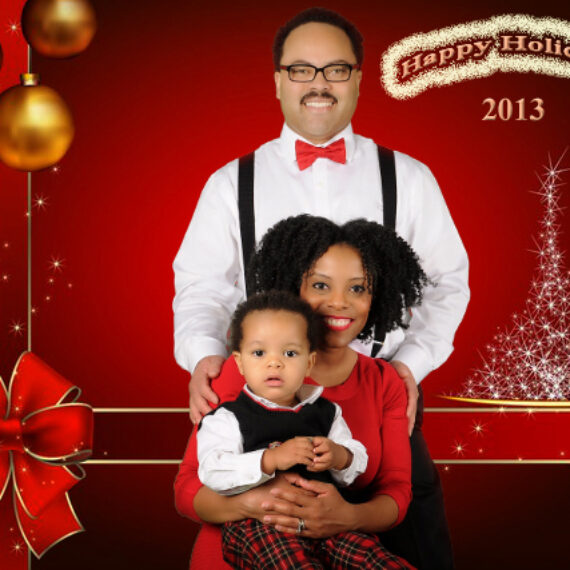 Holiday Family Photography   |   Jake Jacobs — Vision Images