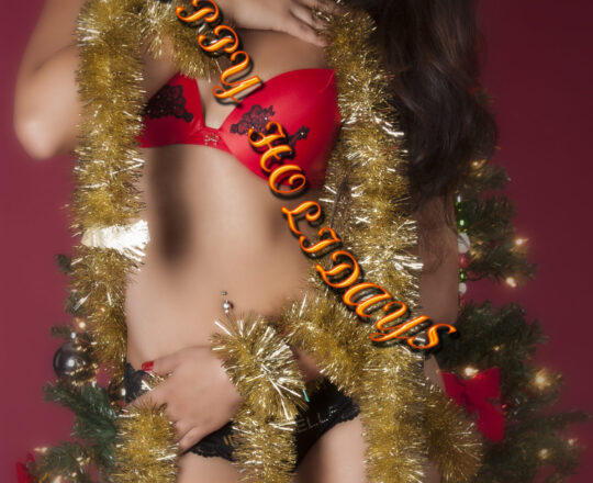 Holiday Boudoir Photography   |   Jake Jacobs — Vision Images