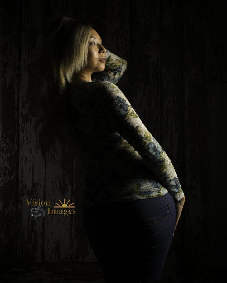 Portrait Photography   |   Jake Jacobs — Vision Images